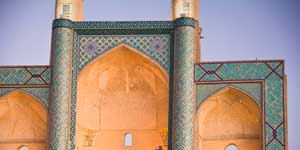 Cheap tour of Iran for 12 Days