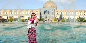 Iran Women Only Tours - Iran Small Group Tours For Female Travelers