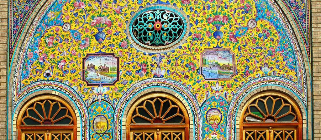 Luxury tours of Iran | Iran Luxury Travel | Let's Go Iran