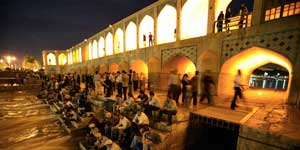 Iran Highlights Tour in 11 Days