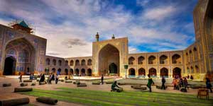 Iran in Depth Tour for 16 Days