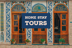 Homestay tours in Iran