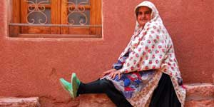 Glimpse of Iran's rural life Tour